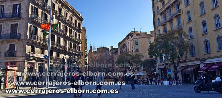 cerrajeros precio el born barcelona